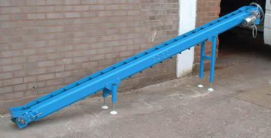 Rusmail Conveyor Systems Ltd - News